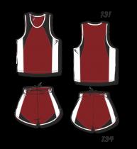 Легкоатлетическая форма 131/134