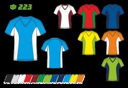 Футболка 223