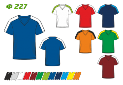 Футболка 227