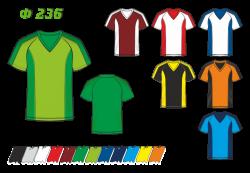 Футболка 236