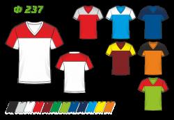 Футболка 237