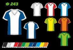 Футболка 243