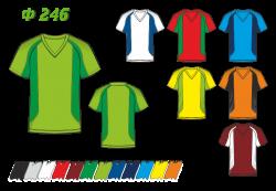 Футболка 246