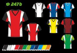Футболка 247b