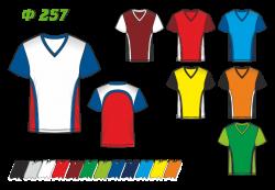 Футболка 257
