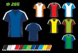 Футболка 266