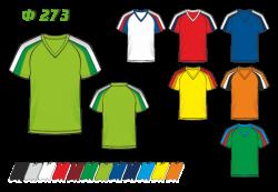 Футболка 273