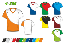 Футболка 286