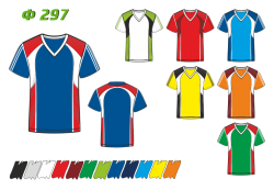 Футболка 297