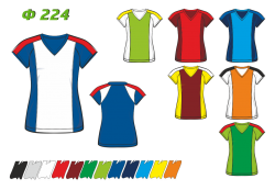 Футболка 224