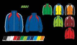 Куртка 821