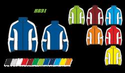 Куртка 831