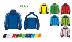 Куртка 831а
