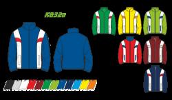 Куртка 832а
