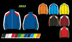 Куртка 833