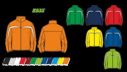 Куртка 835