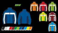 Куртка 836