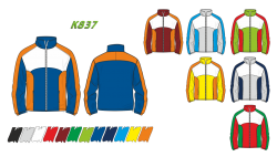 Куртка 837