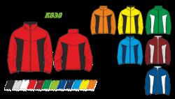 Куртка 838