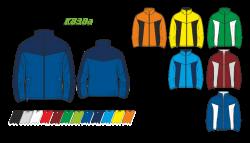 Куртка 838а