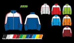 Куртка 83b