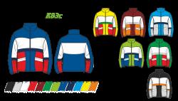 Куртка 83c