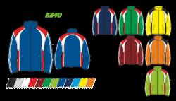 Куртка 840