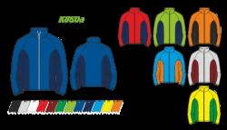 Куртка 860а