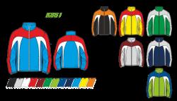 Куртка 861