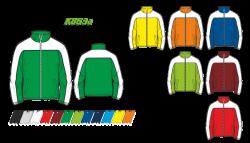 Куртка 863а