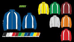 Куртка 865