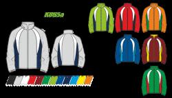 Куртка 865а