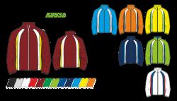 Куртка 865b