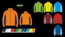 Куртка  866