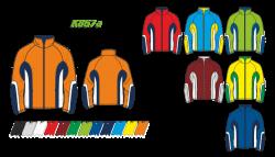Куртка  867а