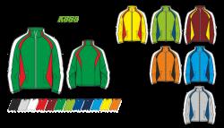 Куртка  868