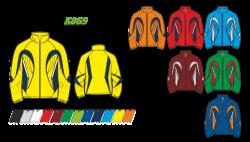 Куртка  869