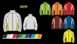 Куртка  870
