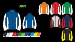 Куртка  871