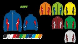 Куртка  896