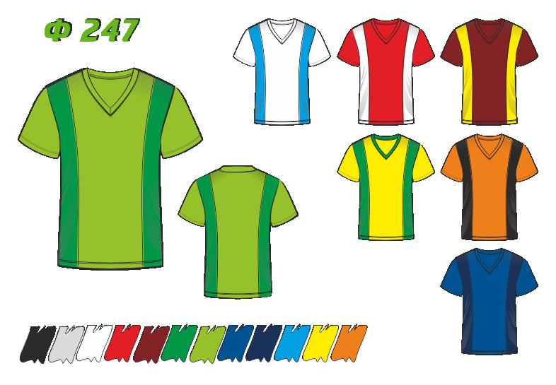Футболка 247