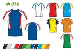 Футболка 276