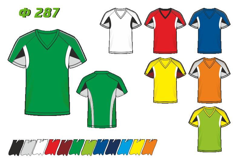 Футболка 287