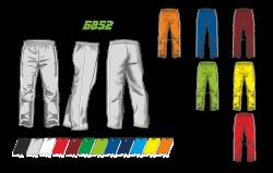 Брюки 852
