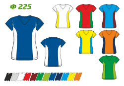 Футболка 225