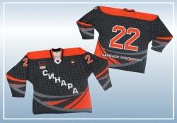 Хоккейная форма для хоккейного клуба Синара