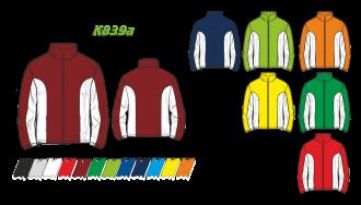 Куртка 839а