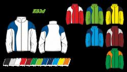 Куртка 83d