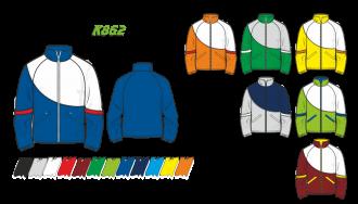 Куртка 862