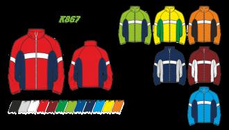 Куртка 867